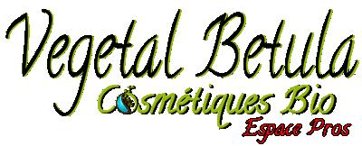 Vegetal Betula Cosmétiques Bio